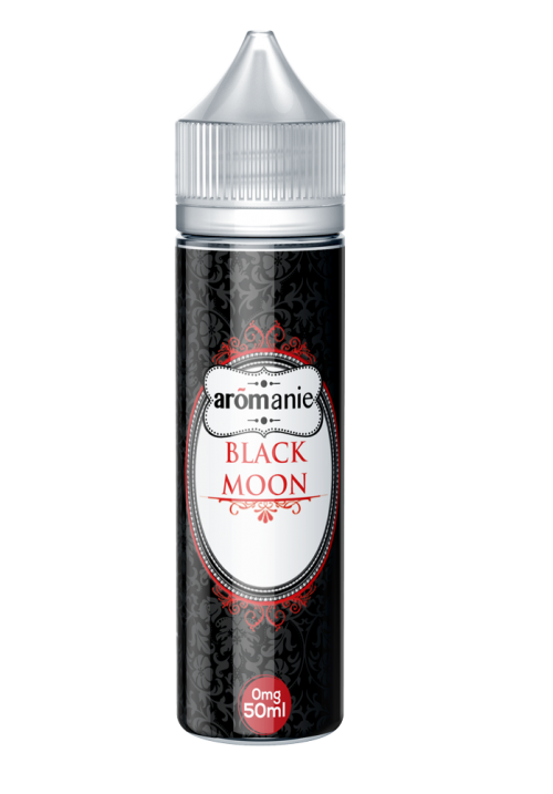 E-liquide BLACKMOON 50ml - Best Aromanie