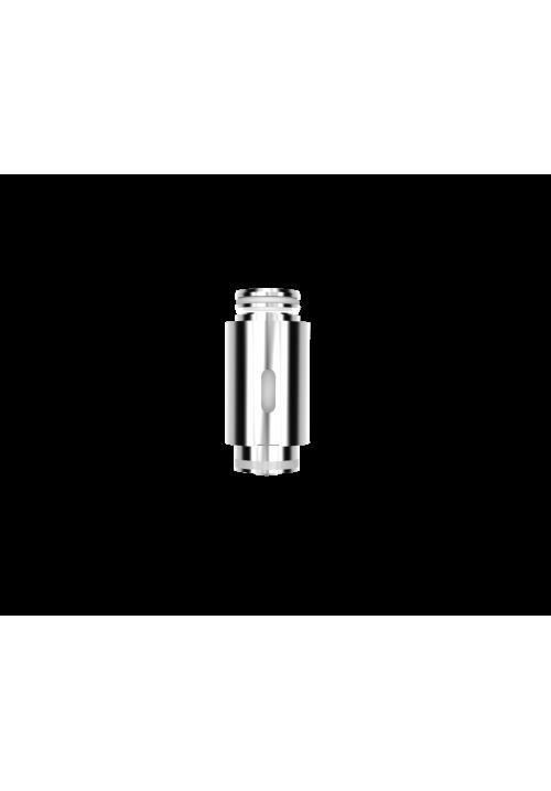 Resistance Coil Fusion 0.25 153A par 5pcs - Viva Tika