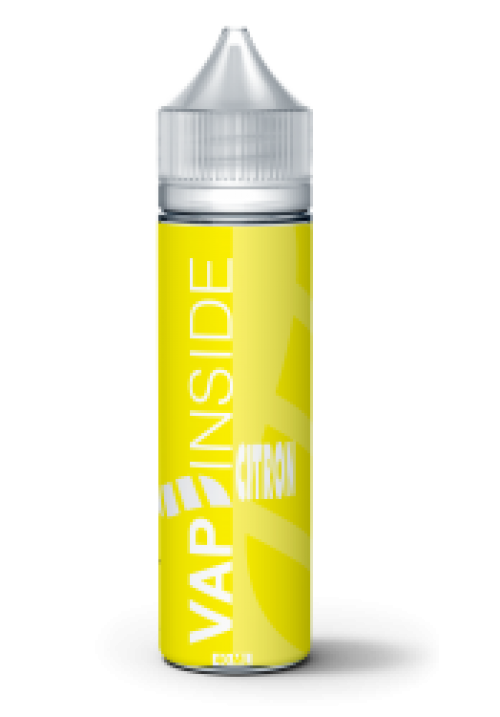 E-liquide CITRON 40ml - Vap'inside