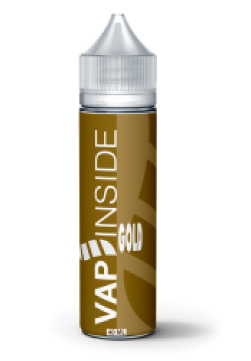 E-liquide GOLD 40ml - Vap'inside