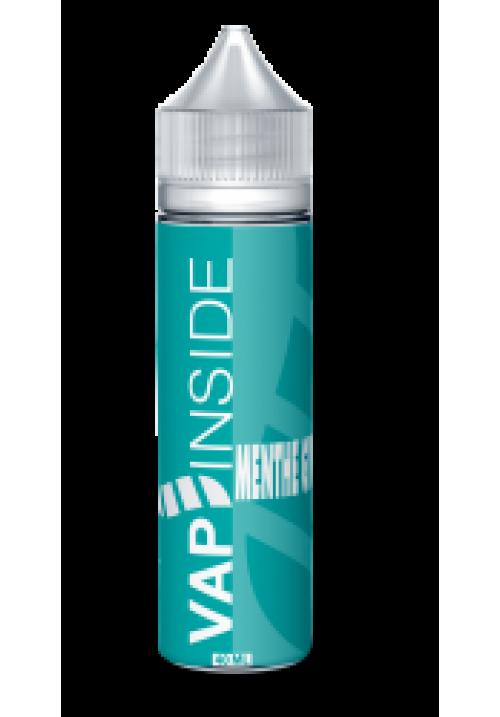 E-liquide MENTHE GIVREE 40ml - Vap'inside
