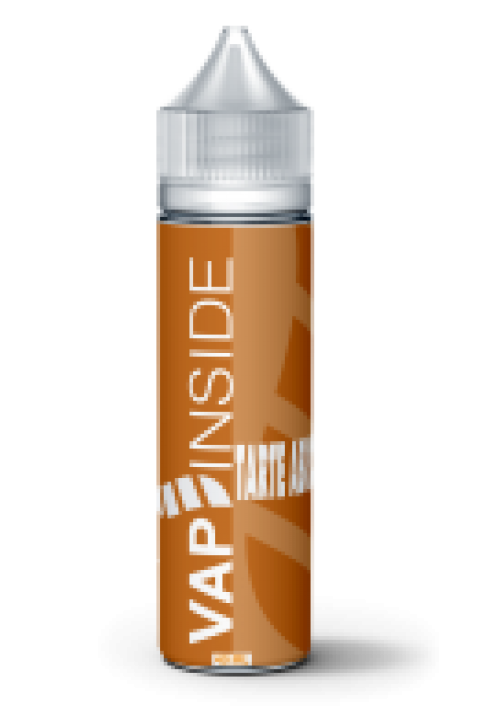 E-liquide TARTE ABRICOT 40ml - Vap'inside