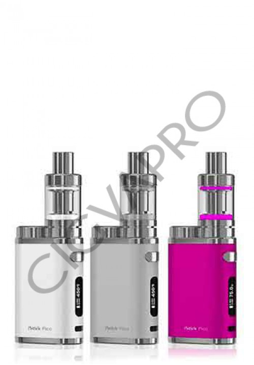 Kit ISTICK PICO 75W + Mini Melo - Eleaf
