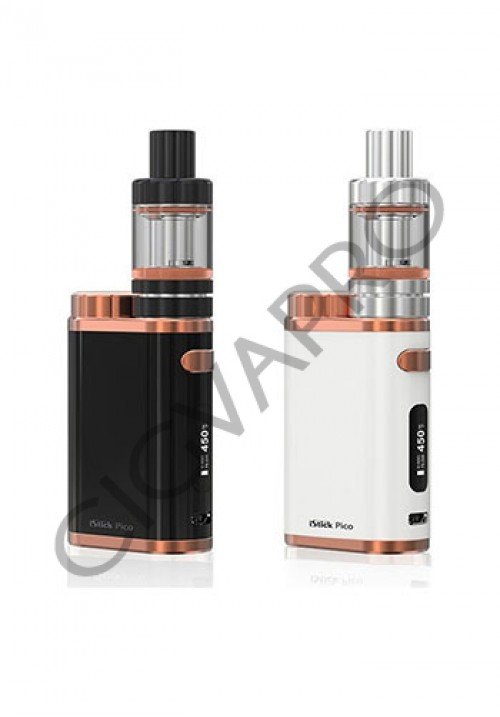 Kit ISTICK PICO 75w Edition + Mini Melo - Eleaf