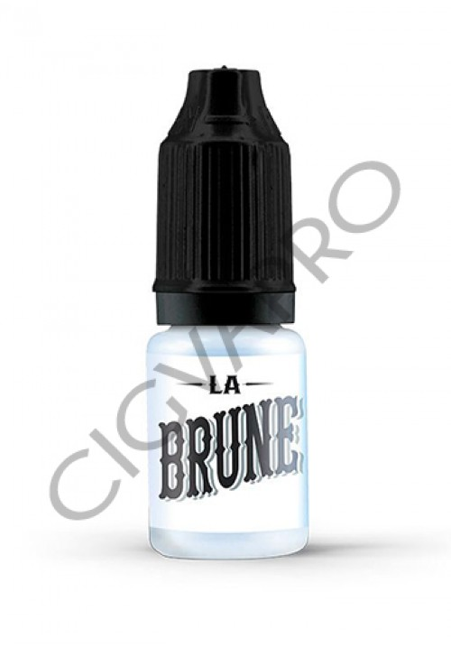 la brune-Bounty Hunter par 3x10ml