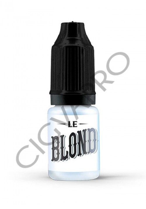 le blond Bounty Hunter par 3x10ml