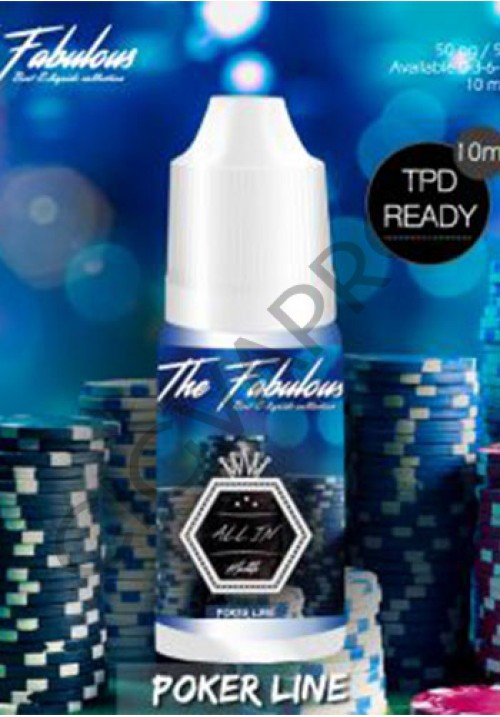 All In The Fabulous 10ml
