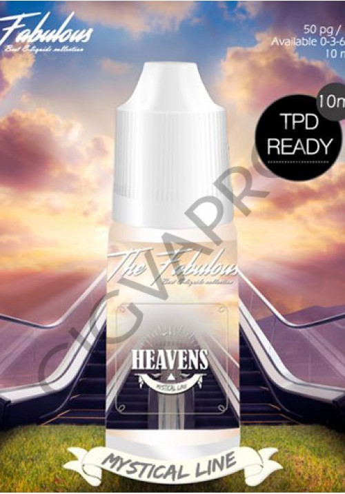 Heavens The Fabulous 10ml