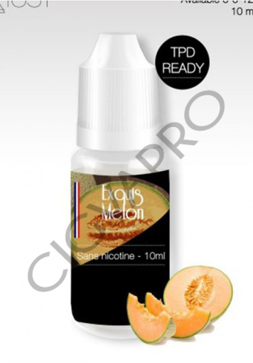 Melon Airmust 10ML