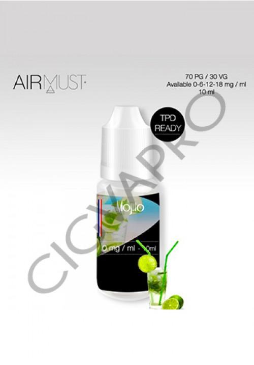 Mojito Airmust 10ML
