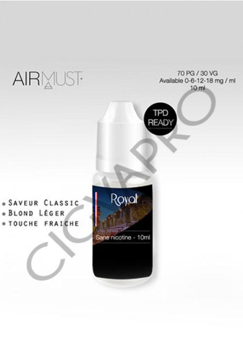 royal airmust 10ML