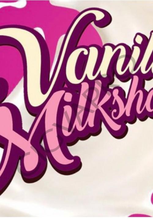 VANILLA-MILKSHAKE-CHINGGEY 50ml