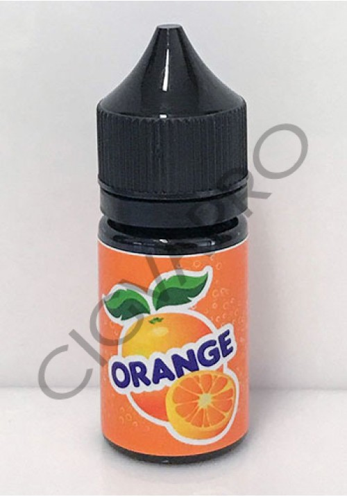Concentré ORANGE 30ml- soda malaisien