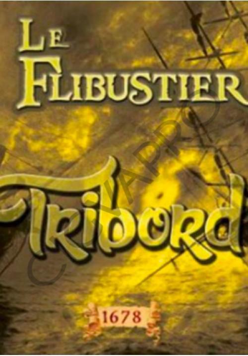 Eliquide Tribord 10ml - le flibustier