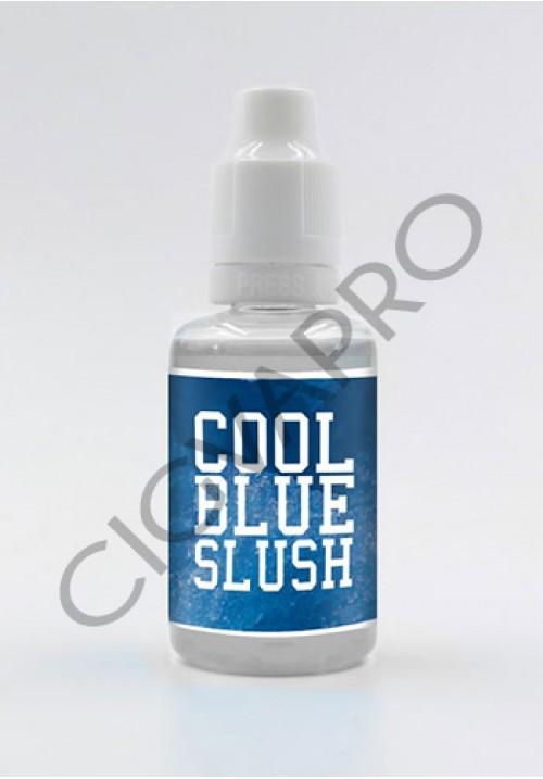 Concentré COOL BLUE SLUSH 30ml - vampire vape