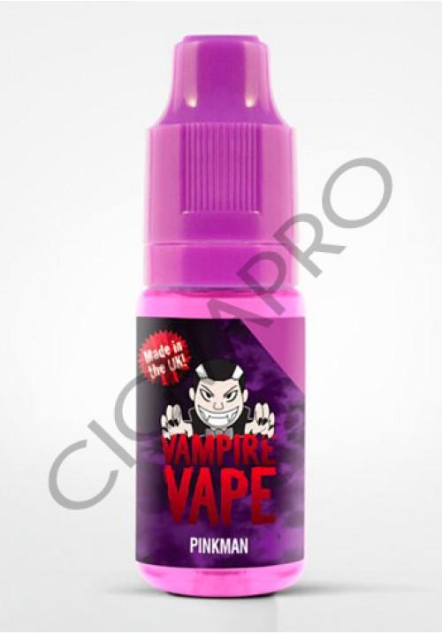 E-liquide PINKMAN 10ml vampire vape