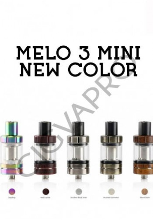 Atomiseur MELO 3 MINI New Color - Eleaf