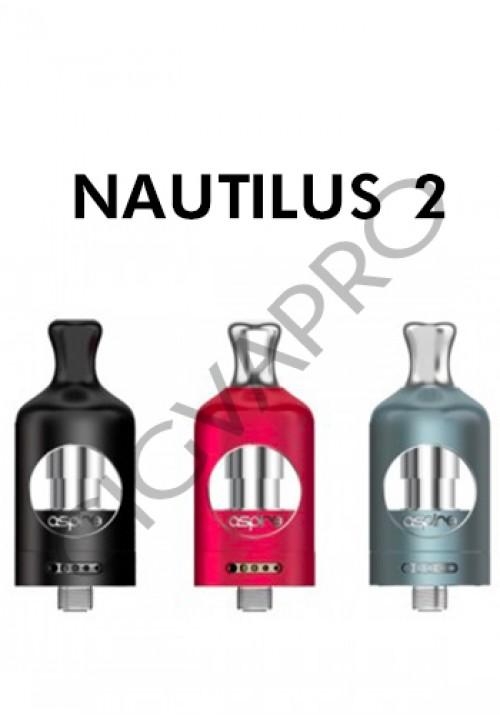 Atomiseur NAUTILUS 2 - Aspire