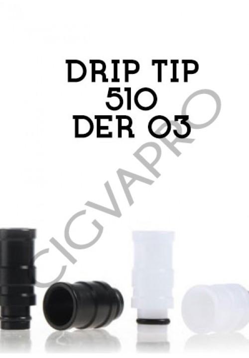 Drip Tip Der 03