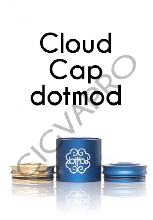 Cloud Cap - dotmod