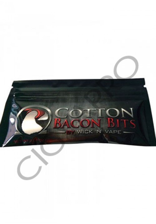 Cotton Bacon Bits Wicknvape (2g)
