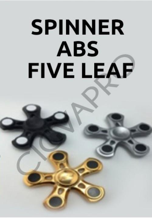 Spinner ABS Five Leaf