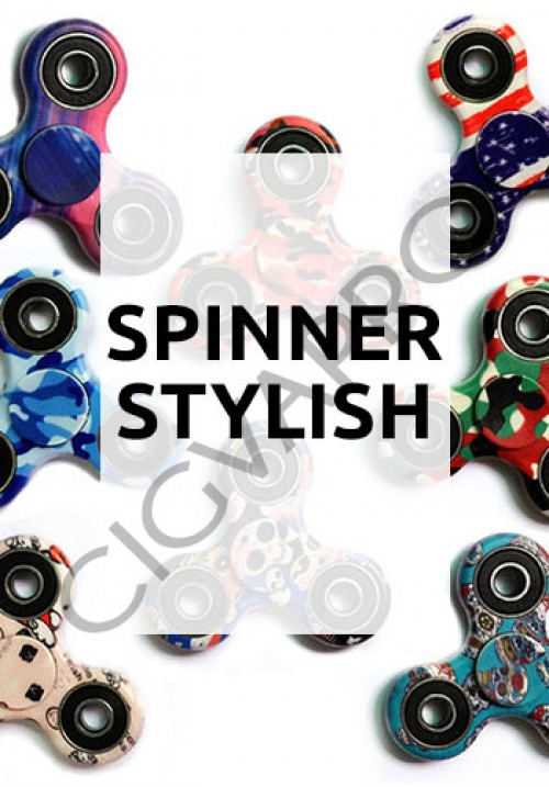Spinner Stylish