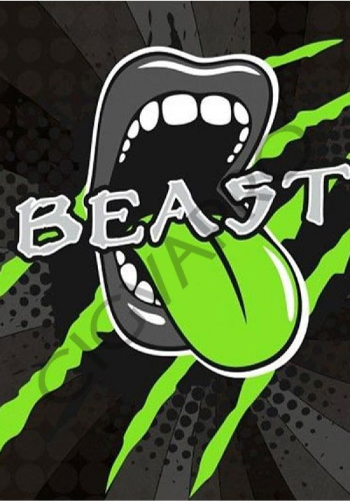 Concentré BEAST - classic big mouth