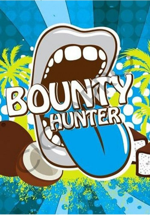 Concentré BOUNTY HUNTER - classic big mouth