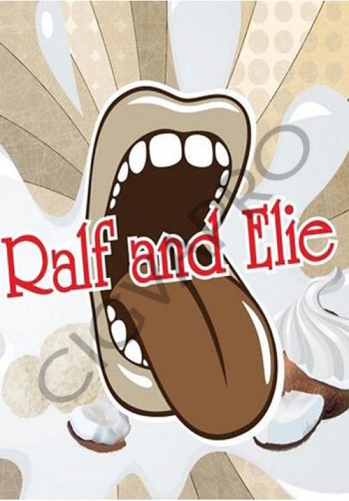 Concentré RALF AND ELIE - classic big mouth