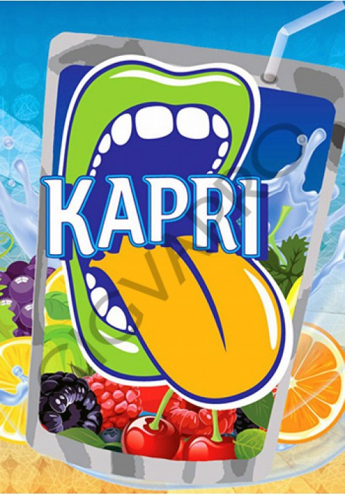 Concentré KAPRI - classic big mouth