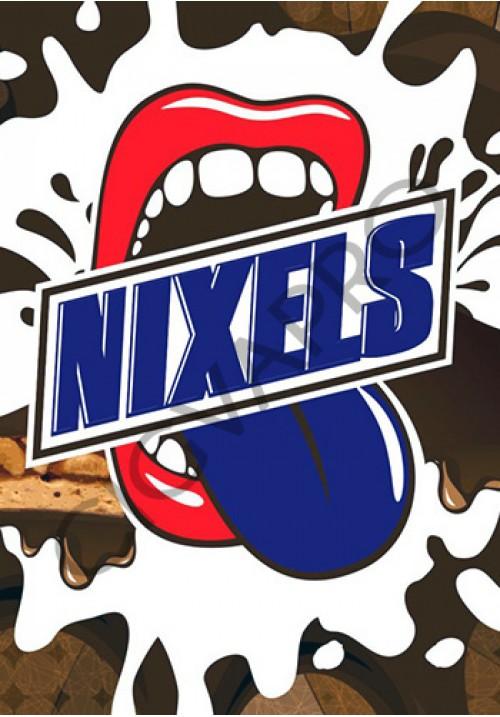 Concentré NIXELS - classic big mouth