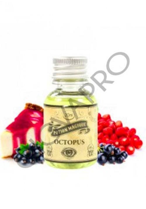 Concentré OCTOPUS - potion magique