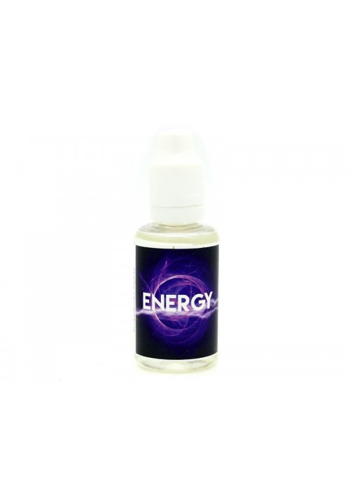 Concentré ENERGY 30ml - vampire vape