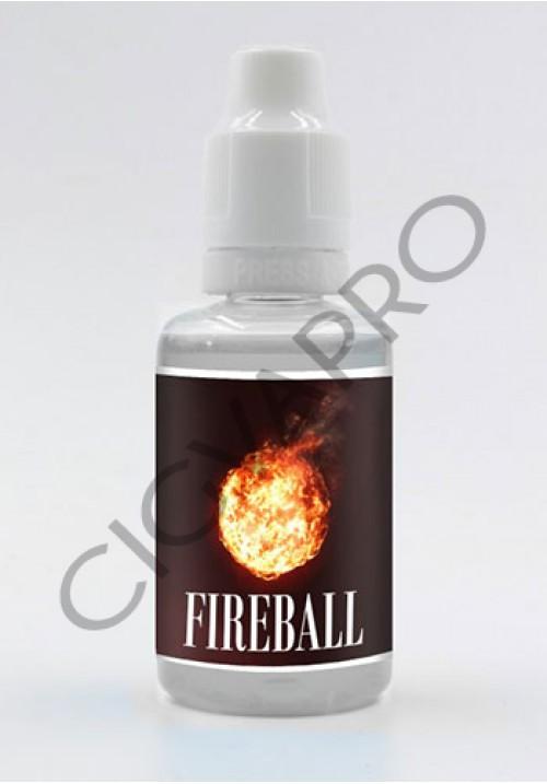 Concentré FIREBALL 30ml - vampire vape