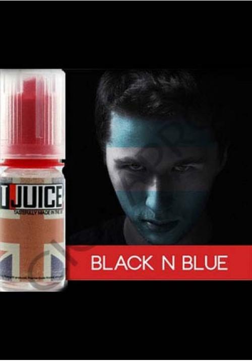 Concentre t juice black n blue