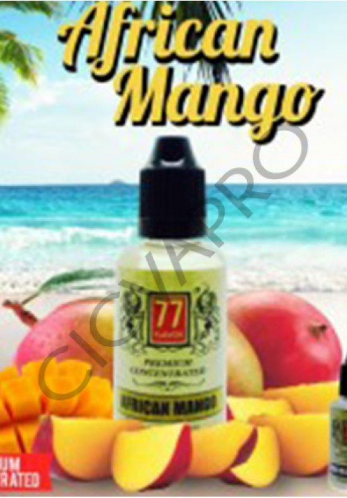 concentre african mango 30ml