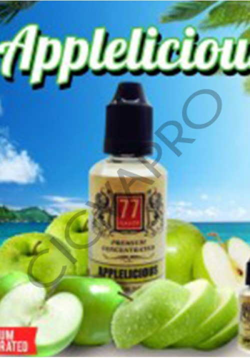 concentre applelicious 30ml