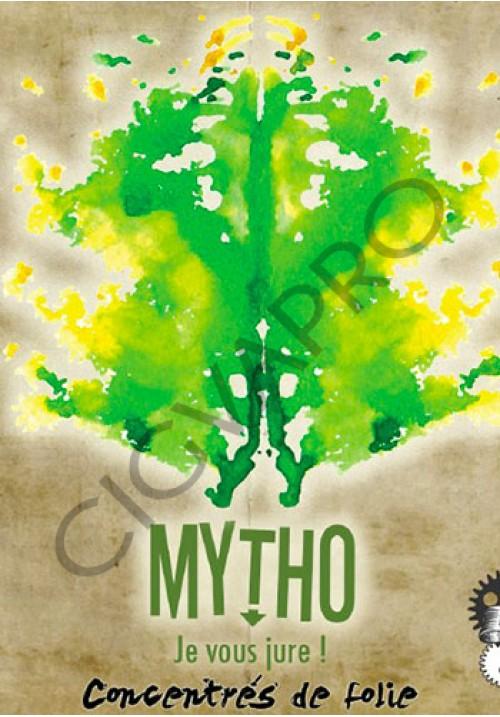 MYTHO 10ML CONCENTRÉS  DE FOLIE