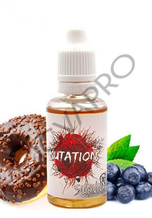 Concentré MUTATION 30ml - survival
