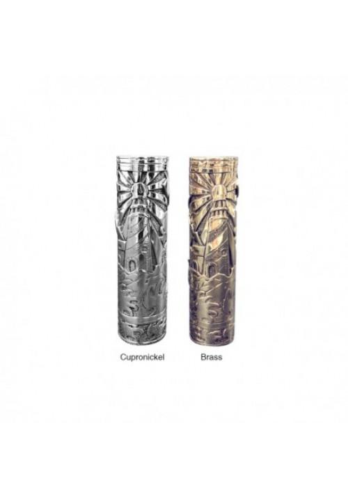 Qua - Mod Meca  EUGENE LIGHTHOUSE Manual Carving - AFK studio