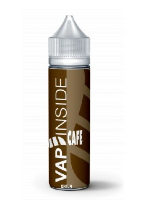 E-liquide CAFE 40ml - Vap'inside