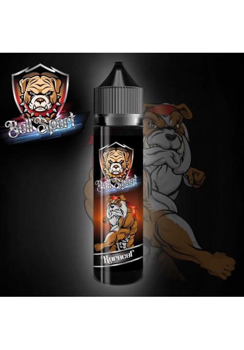 E-liquide KARACAF 50ml - Bull Sport