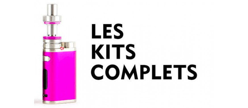 Kits complets