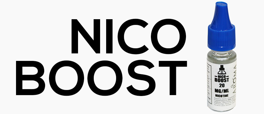 NICOBOOST TPD BELGIQUE