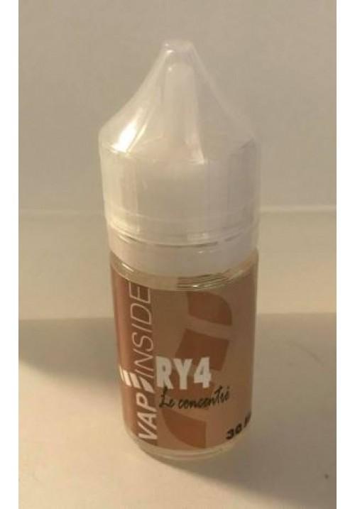 Concentré Tabac RY4 30ml - Vap'inside