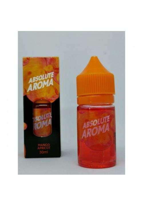 Concentré MANGO APRICOT 30ml - Aroma Absolute
