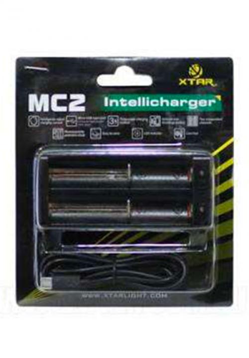Chargeur Mc2 - xstar