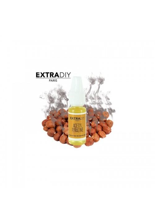 Concentré ACETYL PYRAZINE (Noisette grillée) 10 ml  by  ExtraDiy