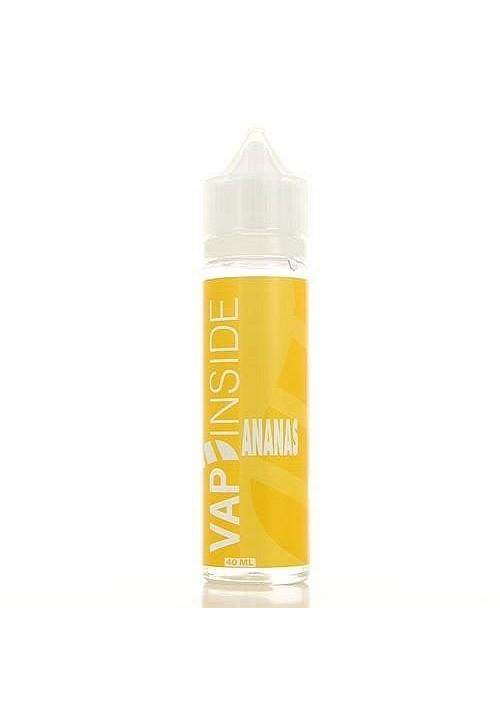 E-liquide ANANAS 40ml - Vap'inside